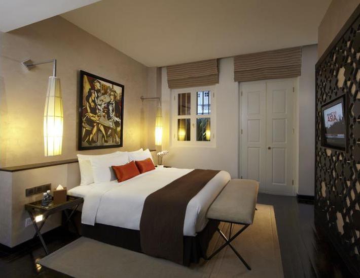 Tarif Hotel Naumi Liora Hotel (Singapore)