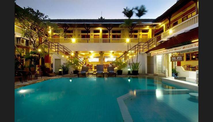 Rosani Hotel Bai - Featured Image