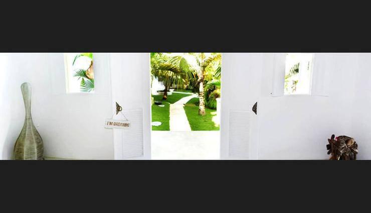 Sal Secret Spot Bali - Guestroom View