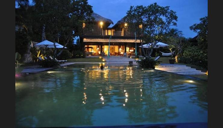 Villa Waringin Bali - Featured Image