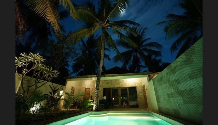 Gili Luxury Villa Lombok - Featured Image