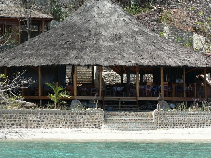 Harga Hotel Waecicu Eden Beach Hotel (Flores)