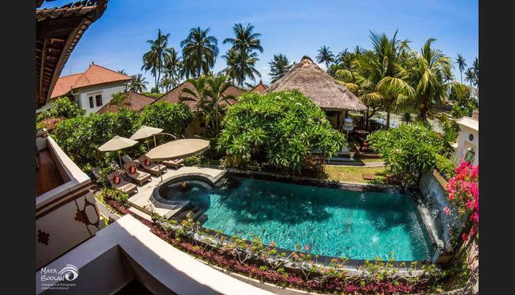Rama Shinta Hotel Bali - Featured Image