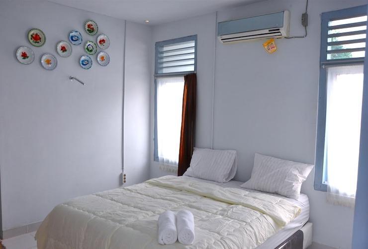 Encim Gendut B&B Bandar Lampung - deluxe room