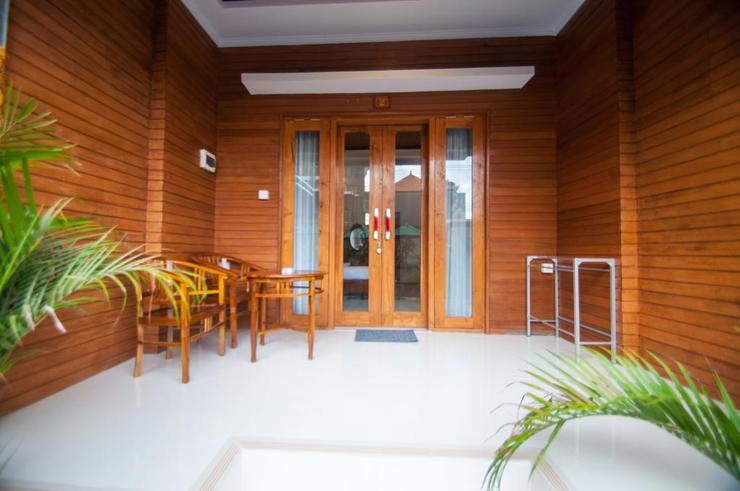 Al Dewi Sri Villas Bali - One Bedroom Villa