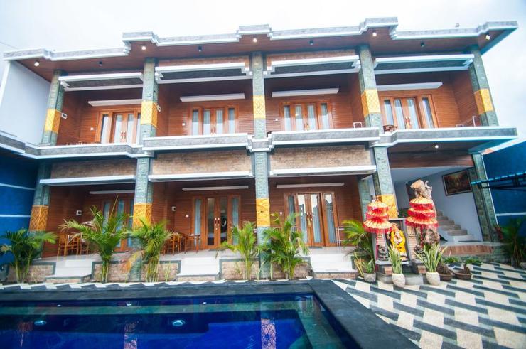 Al Dewi Sri Villas Bali - Exterior