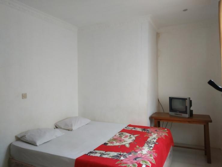 SPOT ON 2750 Ayu Homestay Syariah Sukabumi - Guest Room