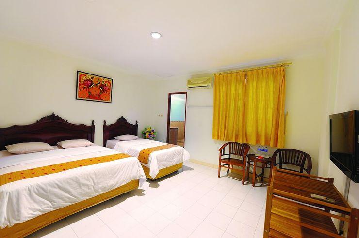 Hotel Elizabeth Semarang - Room