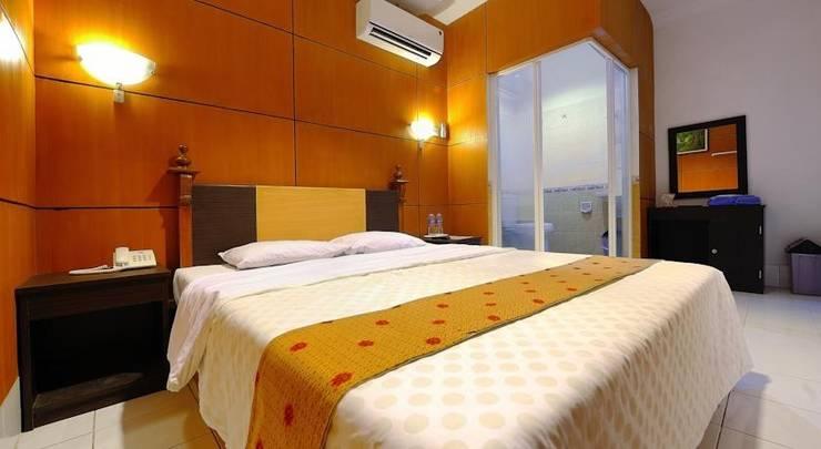 Hotel Elizabeth Semarang - Kamar tamu