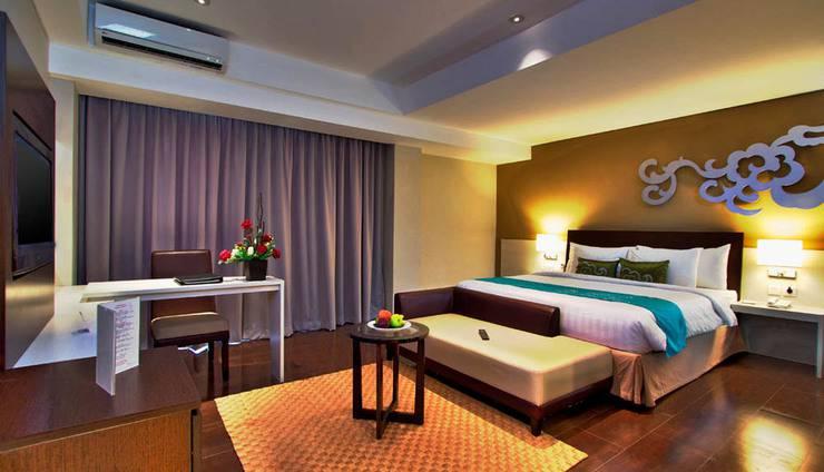 Soll Marina Hotel Bangka - Junior Suite