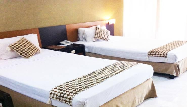 Sriwedari Hotel Yogyakarta - Superior Room
