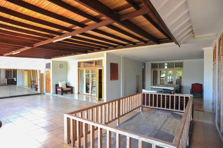 Airy Eco Sanur Hang Tuah 10x Denpasar Bali - others