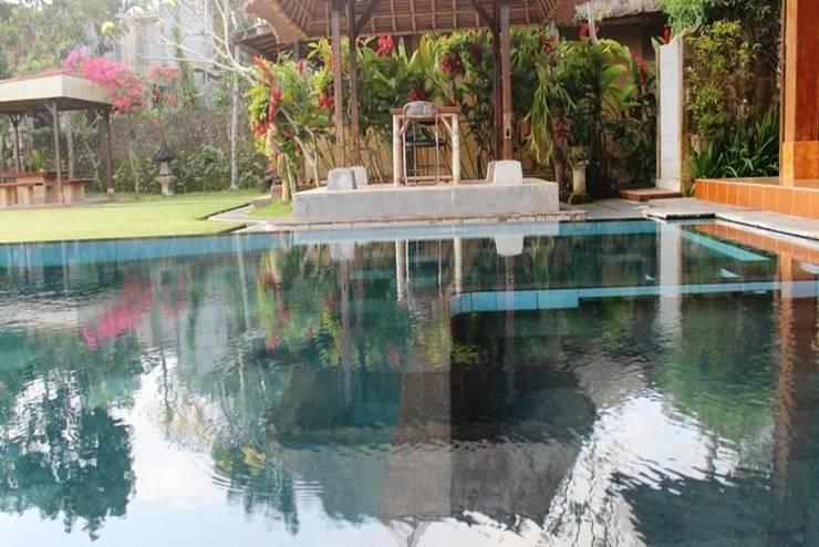 Bintang Pari Cottage Bali - Kolam Renang