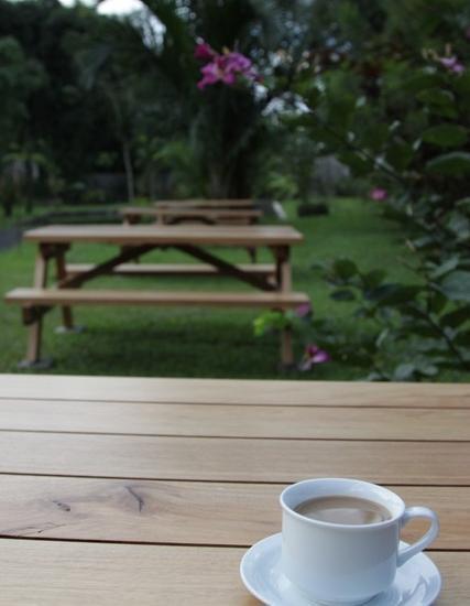 Happy Flower Resort Manado -  Appearance