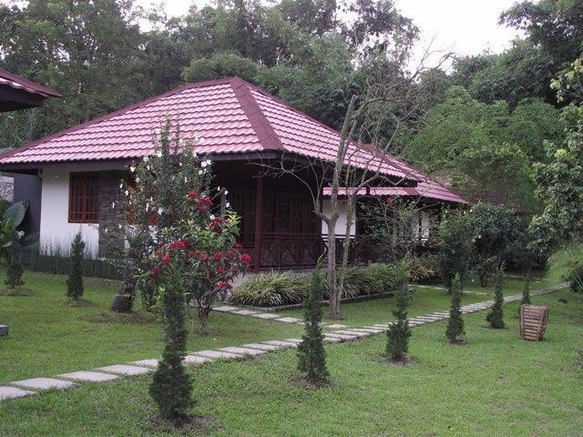 Happy Flower Resort Manado - Sekeliling Resort