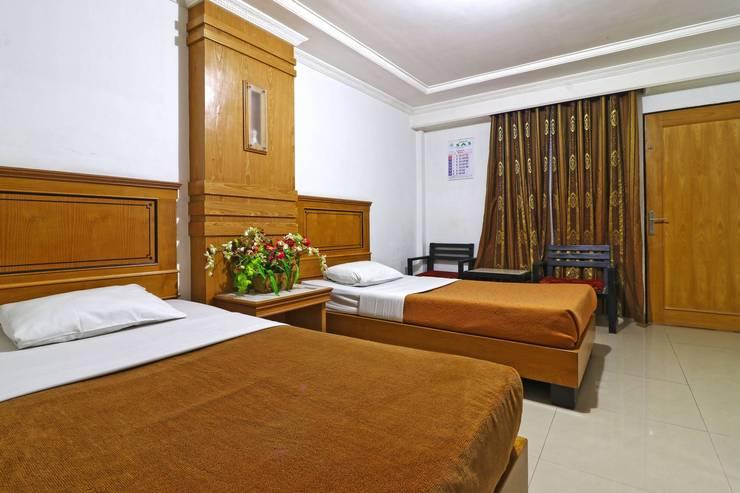 Hotel SAS Syariah Banjarmasin - Suite Room