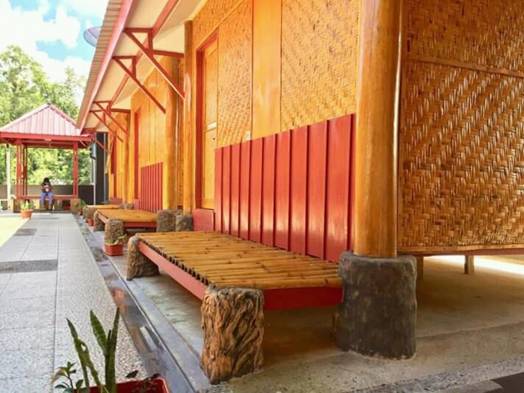 Gosyen Efata Toraja Hotel Tana Toraja - Facade