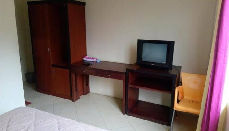 Hotel Ersha Banjarmasin - Room