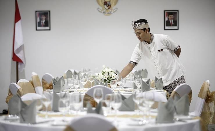 Swiss-Belhotel Petitenget - Banquet