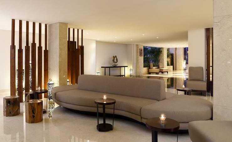 Swiss-Belhotel Petitenget - Lounge