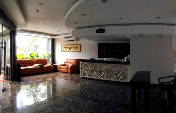 Grand Puri Saron Yogyakarta - Interior