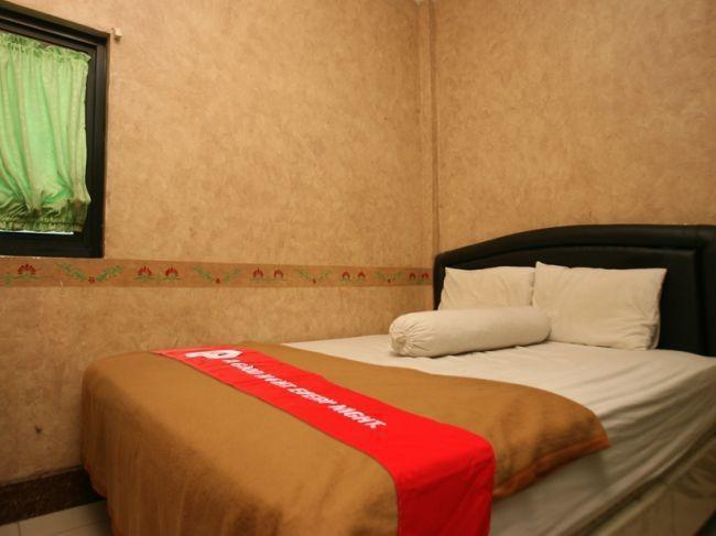 NIDA Rooms Surya Dharma Tangerang - Kamar