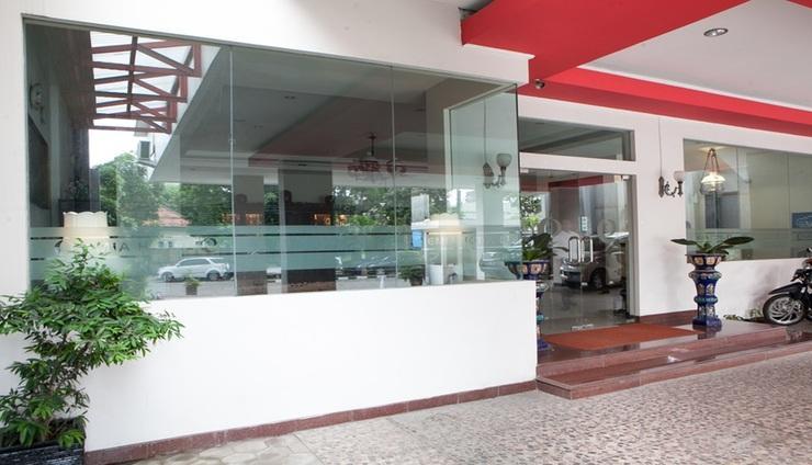 RedDoorz near Trans Studio Mall 3 Bandung - Exterior