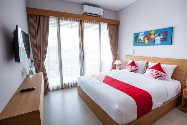 OYO 1207 Pondok 789 Bali - Room