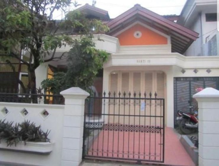 Sanghata Inn Bandung - Exterior