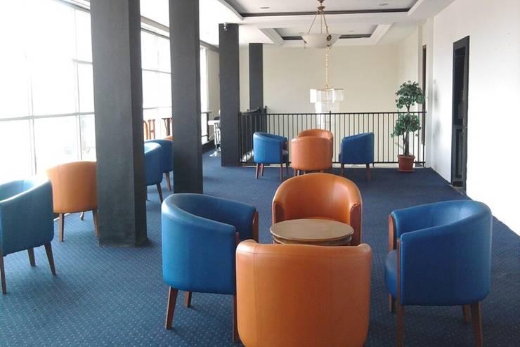 City Hotel Balikpapan - Lounge