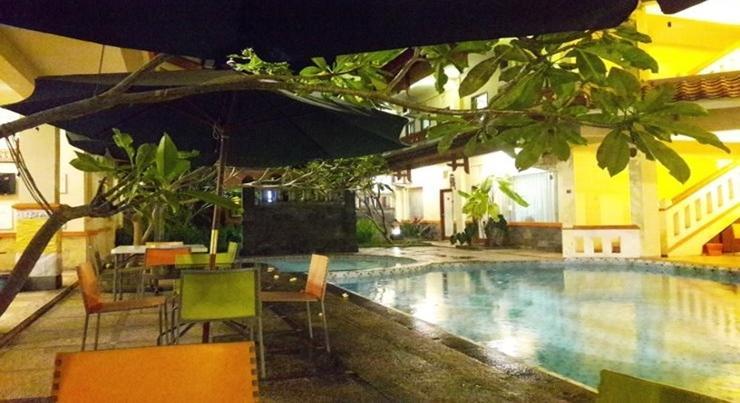 Arondari Hotel Sukabumi - Facilities