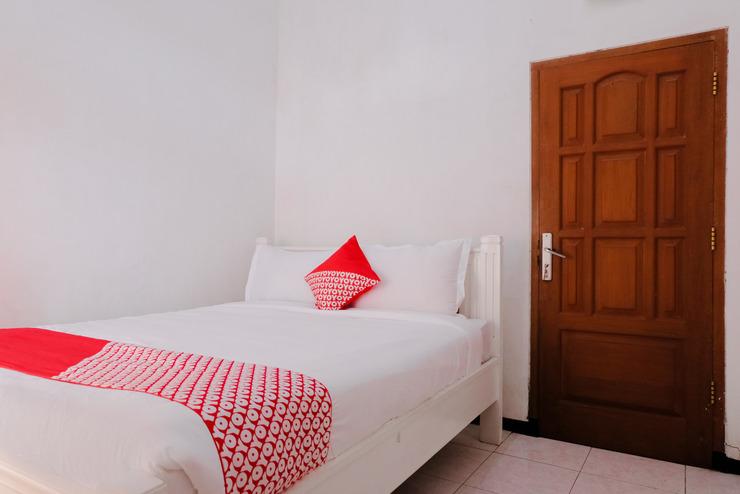 OYO 538 Villa Handayani Syariah Malang - Guestroom