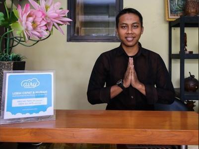 Airy Eco Syariah Manunggal Kebonsari Blok B 9 Surabaya Surabaya - Others