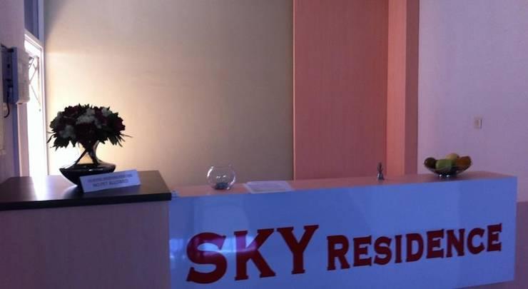 Sky Residence Semarang - (05/Mar/2014)