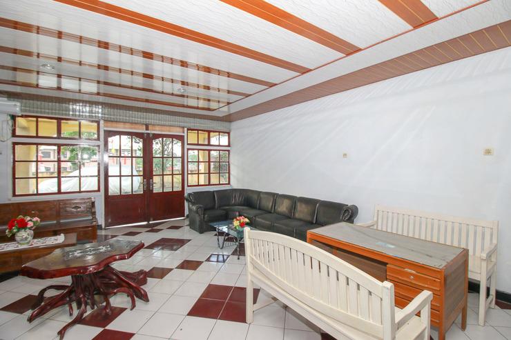 Airy Eco Bandara Pattimura Leimena Ambon Ambon - Interior