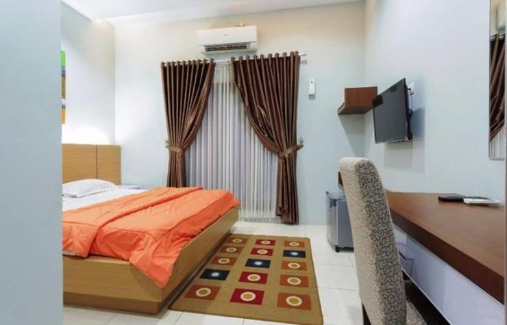 Hotel Absari Jogja - Kamar