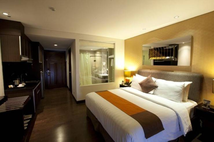 El Royale Hotel Bandung - Ros Executive Condotel