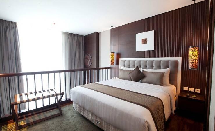 El Royale Hotel Bandung - Condotel Loft