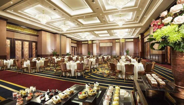 El Royale Hotel Bandung - Ballroom