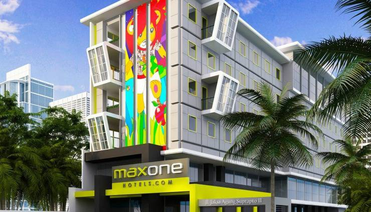 Review MaxOneHotels at Malang - Malang