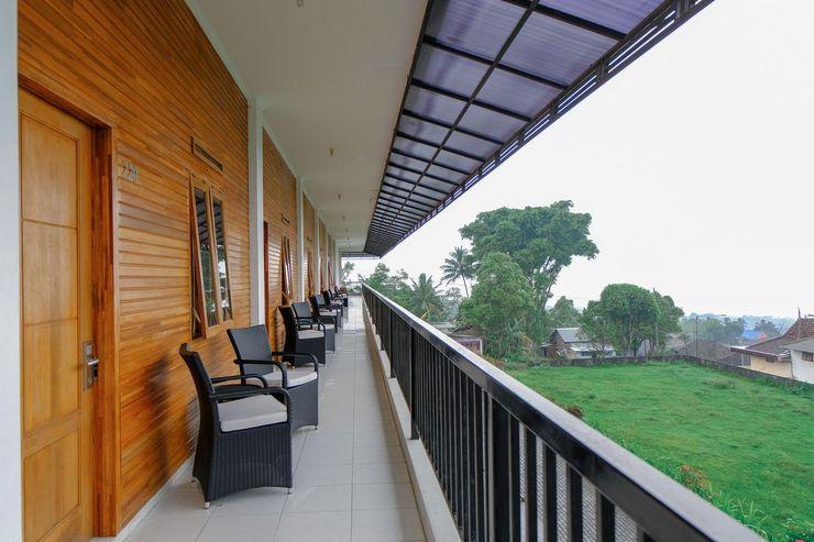 Hotel Kawi Surapatha Malang - View
