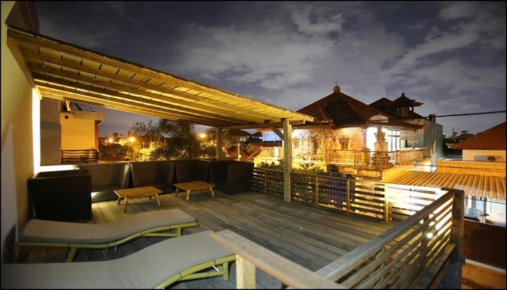 Rai House Sanur Bali - exterior