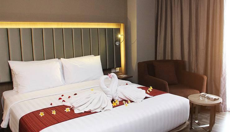 Gammara Hotel Makassar - Executive Suite