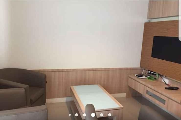 Channel Stay @ Bogor Icon Apartment Bogor - Facilities
