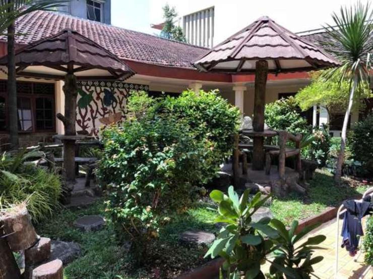 Elsana Transit Hotel Syariah Bogor - Exterior