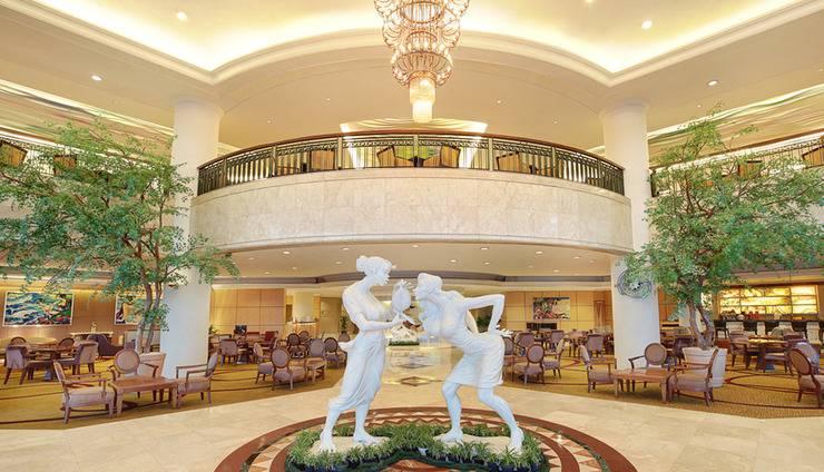 Hotel Ciputra Jakarta - Lobby