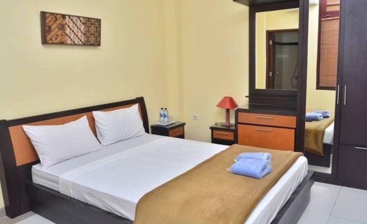 Fendi's Guest House Malang - Tandard Room