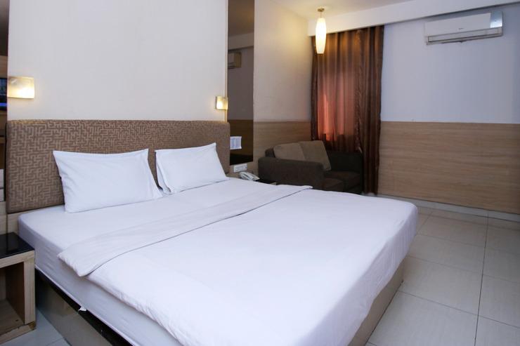 Sky Hotel Mangga Besar 1 Jakarta Jakarta - Executive Double