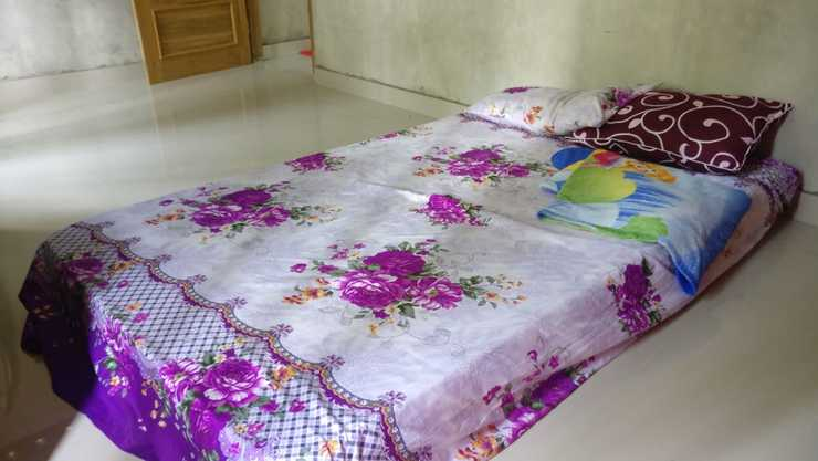 Permata Homestay Yogyakarta Yogyakarta - Bedroom