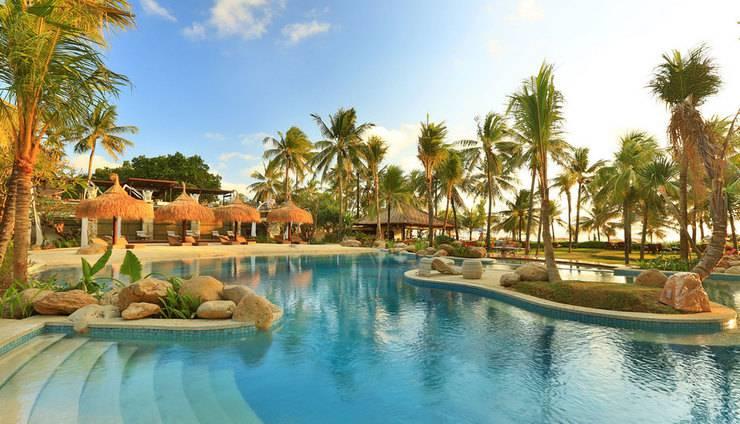 Bali Mandira Beach Resort & Spa Bali - Beach Pool